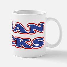 Susan Rocks Mug