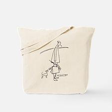 TATI sketch Tote Bag