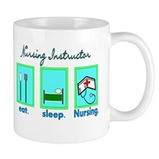 Nursing Instructor Mug