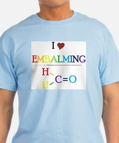 Embalming T-Shirt