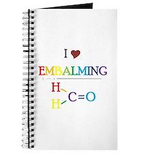 Embalming Journal