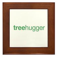 treehugger Framed Tile