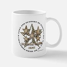 National Guard Daddy Mug