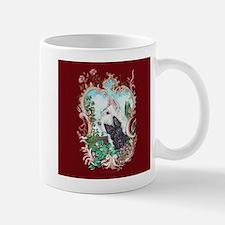 Love My Scotties Mug