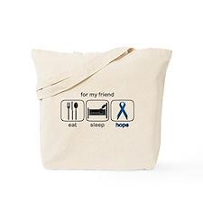 Friend ESHope Colon Tote Bag