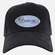 Crown King Baseball Hat