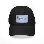 Crown King Black Cap