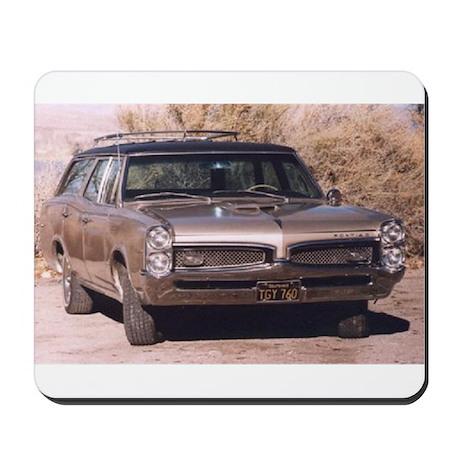 1967 Pontiac Tempest Mousepad