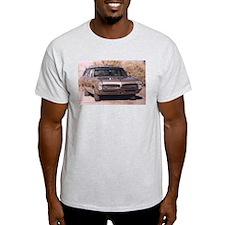 1967 Pontiac Tempest T-Shirt