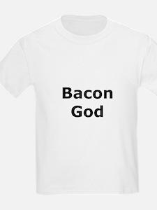 Bacon God T-Shirt