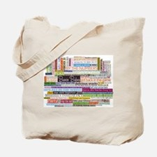 Bunco Tote Bag