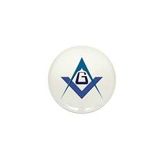The Tri-point Mini Button (10 pack)