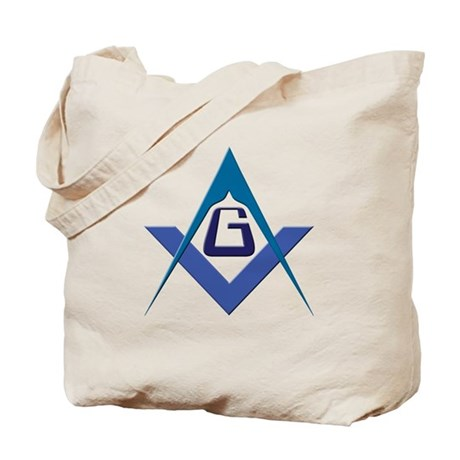 The Tri-point Tote Bag