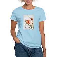 T-Shirt- Daylily