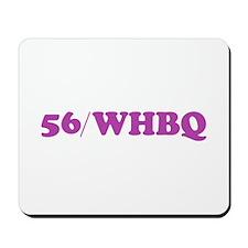 WHBQ Memphis 1975 -  Mousepad