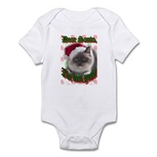 Dear Santa Infant Creeper