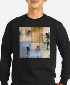 Abstract tree T
