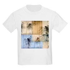 pen  ink T-Shirt