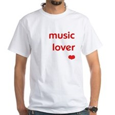 *FEATURED* | Music Lover | Shirt
