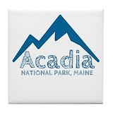 Acadia national park Coasters