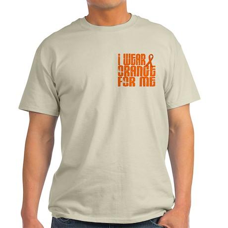 I Wear Orange For Me 16 Light T-Shirt