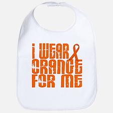 I Wear Orange For Me 16 Bib