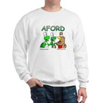 Aford Turtle Sweatshirt