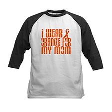 I Wear Orange For My Mom 16 Tee