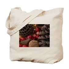 Nature's Harvest Tote Bag