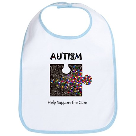 """""""Atuism Help Support the Cure Bib"""