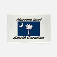 Murrells Inlet South Carolina Rectangle Magnet