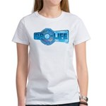 Pro-Life more smiles! Women's T-Shirt