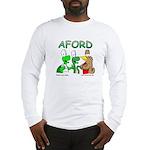Aford Turtle Long Sleeve T-Shirt