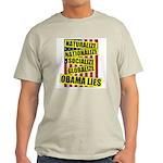 Obamalize Light T-Shirt