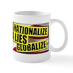 Obamalize Mug