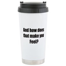 In Treatment Travel Coffee Mug