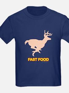 Fast Food... T