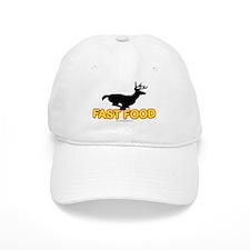 Fast Food... Baseball Cap