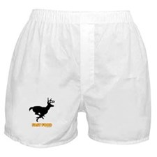 Fast Food... Boxer Shorts