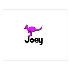 Joey - Kangaroo Posters