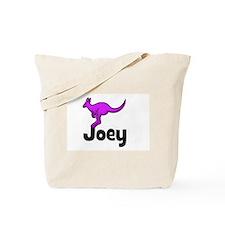Joey - Kangaroo Tote Bag