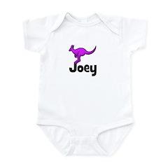 Joey - Kangaroo Infant Bodysuit
