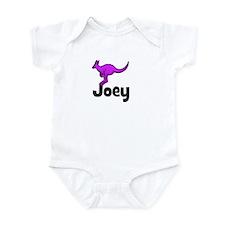 Joey - Kangaroo Onesie
