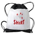 Melanoma Hero Girlfriend Dark T-Shirt