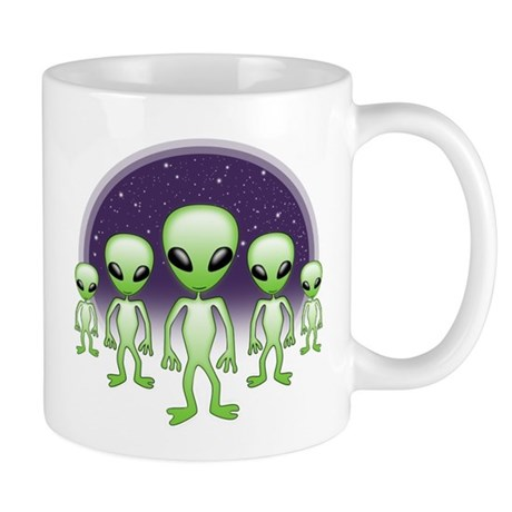 Out of This World Mug