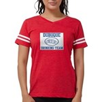 Melanoma Hero Daddy Organic Baby T-Shirt