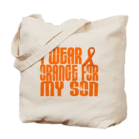 I Wear Orange For My Son 16 Tote Bag