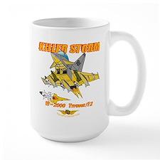 Typhoon Mug