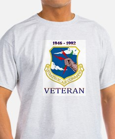 SAC Veteran! T-Shirt