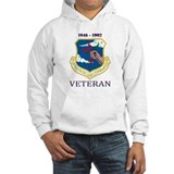 Strategic air command Light Hoodies
